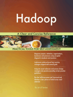 Hadoop A Clear and Concise Reference