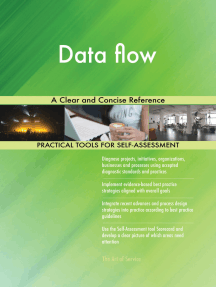Data flow A Clear and Concise Reference