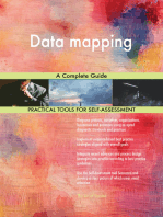Data mapping A Complete Guide