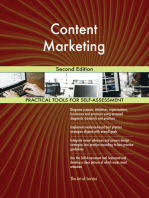 Content Marketing Second Edition