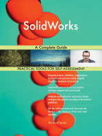 SolidWorks A Complete Guide