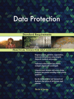Data Protection Standard Requirements