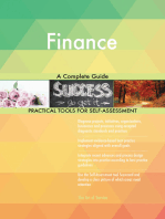 Finance A Complete Guide