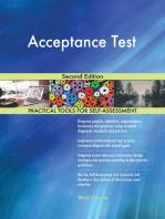 Acceptance Test Second Edition
