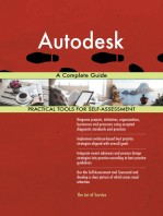 Autodesk A Complete Guide