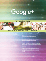 Google+ A Complete Guide