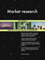 Market research Third Edition
