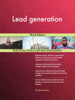 Lead generation Third Edition