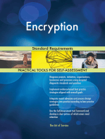 Encryption Standard Requirements