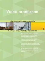 Video production The Ultimate Step-By-Step Guide