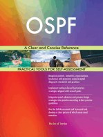 OSPF A Clear and Concise Reference