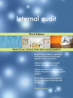 Internal audit Third Edition