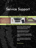 Service Support The Ultimate Step-By-Step Guide