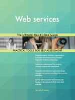 Web services The Ultimate Step-By-Step Guide