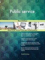 Public service Third Edition
