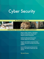 Cyber Security A Complete Guide