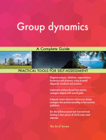 Group dynamics A Complete Guide