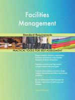 Facilities Management Standard Requirements
