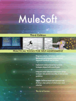 MuleSoft Third Edition