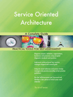 Service Oriented Architecture A Complete Guide