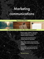 Marketing communications Second Edition