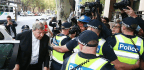 Cardinal George Pell To Face Sexual Assault Charges In Australia