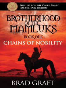 Chains of Nobility: Brotherhood of the Mamluks (Book 1)