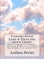 Coping with Loss & Dealing with Grief