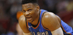 Russell Westbrook And The Thunder Enter Offseason Early And Facing Uncertainty