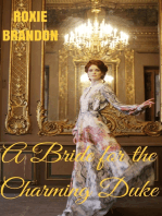 A Bride for the Charming Duke
