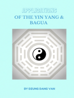 Applications of the Yin-Yang and Bagua