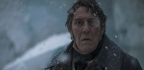 The Terror Is More Than a Chilling Monster Show