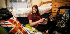 Don't Worry, We Millennials Don't Need Living Rooms Anyway | Elle Hunt