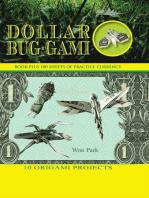 Dollar Bug-Gami