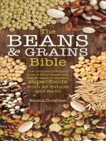The Beans & Grains Bible