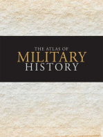 The Atlas of Military History