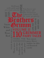The Brothers Grimm Volume II