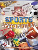 Uncle John's Bathroom Reader Sports Spectacular