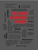 Classic Horror Tales
