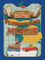 Uncle John's Bathroom Reader Plunges into Michigan