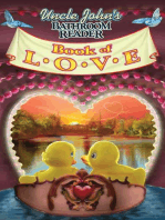 Uncle John's Bathroom Reader Book of LOVE
