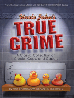 Uncle John's True Crime