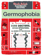 Uncle John's Bathroom Reader Germophobia