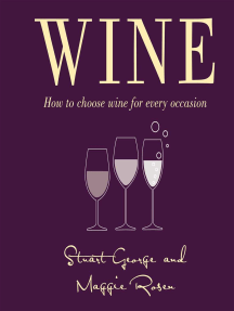 Wine Book: How to Choose Wine for Every Occasion