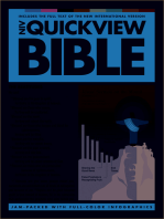 NIV, QuickView Bible, eBook