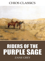 Riders of the Purple Sage