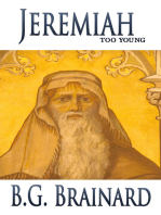 Jeremiah:Too Young