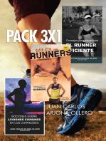 3 Guías para corredores en un libro