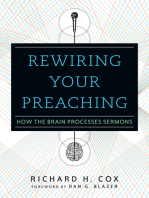 Rewiring Your Preaching