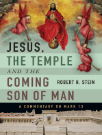 Jesus, the Temple and the Coming Son of Man